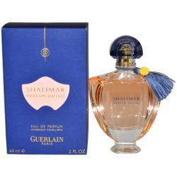 Guerlain Shalimar Parfum Initial Women's 2-ounce Eau de Toilette Spray