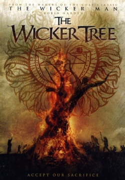 The Wicker Tree (DVD) 8788957