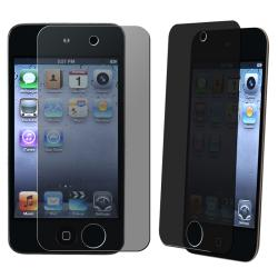 Privacy Screen Filter for Apple iPod Touch 4th Generation