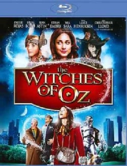 The Witches of Oz (Blu-ray) 8791262
