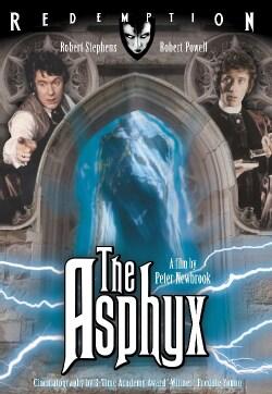 The Asphyx (DVD) 8803552