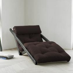 Chocolate Fresh Futon Figo
