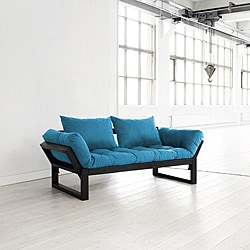 Horizon Blue Fresh Futon Edge
