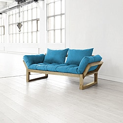 Fresh Horizon Blue Edge Futon