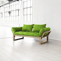 Fresh Futon Edge Lime