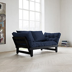 Navy Fresh Futon Beat
