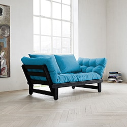 Horizon Blue Fresh Futon Beat