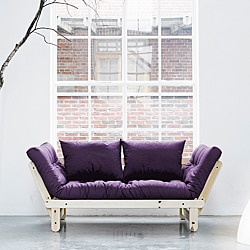Purple Fresh Futon Beat