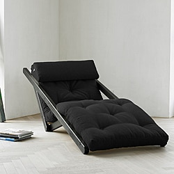 Black Fresh Futon Figo