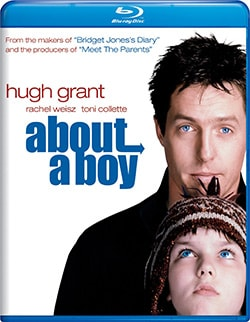 About A Boy (Blu-ray Disc) 8811601