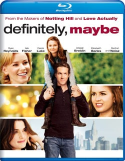 Definitely, Maybe (Blu-ray Disc) 8811735