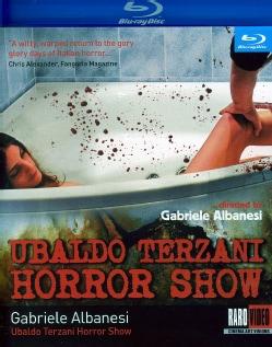 Ubaldo Terzani Horror Show (Blu-ray Disc) 8811767