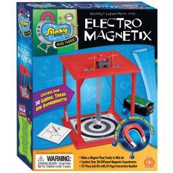 Poof-Slinky Electro Magnetix Science Kit