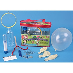 Be Amazing Toys/Steve Spangler Newton's Antics Lab in a Bag Science Kit