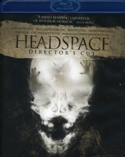 Headspace (Blu-ray Disc) 8819054
