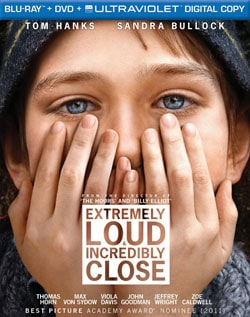 Extremely Loud & Incredibly Close (Blu-ray/DVD) 8822606
