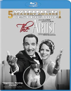 The Artist (Blu-ray Disc) 8822653