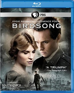 Masterpiece Classic: Birdsong (Blu-ray Disc) 8822675