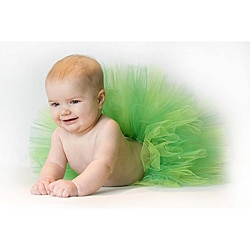 Lady Luck Green St. Patrick's Day Tutu–Overstock.com-Cash Back