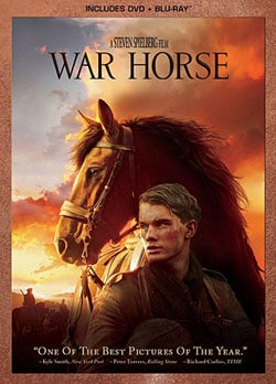 War Horse (Blu-ray/DVD) 8833912
