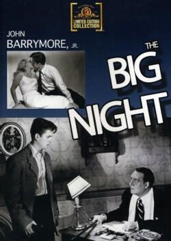 The Big Night (DVD) 8834026