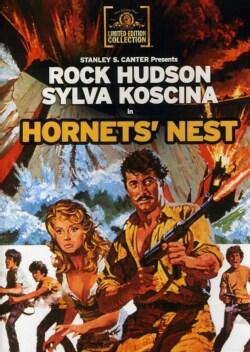 Hornet's Nest (DVD) 8834036