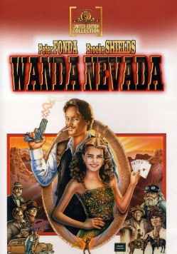 Wanda Nevada (DVD) 8834058