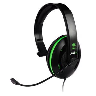 Turtle Beach Ear Force XC1 Headset