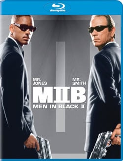 Men in Black II (Blu-ray Disc) 8837598