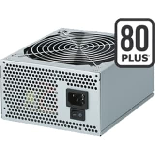 Coolmax ZX-500 ATX12V & EPS12V Power Supply