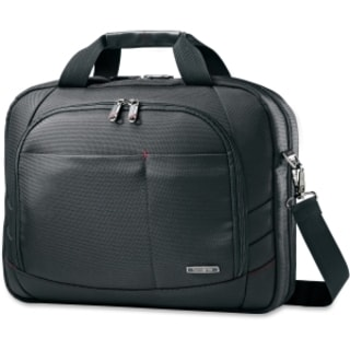 "Samsonite Xenon 2 Tech Locker Laptop Case for a 15.6"" screen, Tablet-"