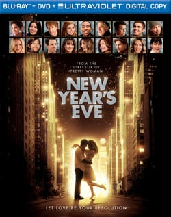 New Year's Eve (Blu-ray/DVD) 8841603