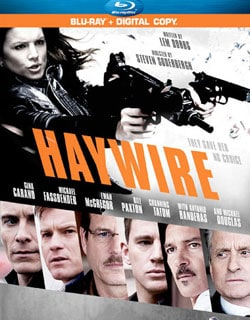 Haywire (Blu-ray Disc) 8844142