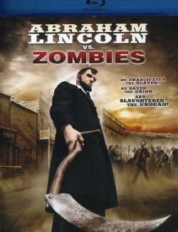 Abraham Lincoln Vs. Zombies (Blu-ray Disc) 8846328