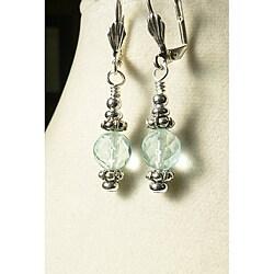 Shelby' Glass Bead Earrings 8848363