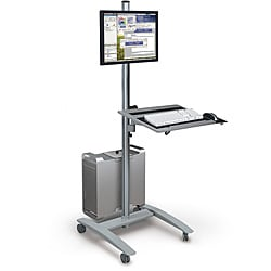 Balt Beta Sit/ Stand Workstation