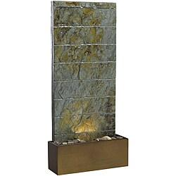 Ladon Floor/Wall Fountain