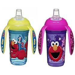 Munchkin Sesame Street 7-ounce Trainer Cup 8855939