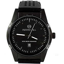 Pierre Jill Men's Simple and Elegant Watch