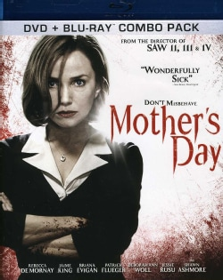 Mother's Day (Blu-ray Disc) 8861854