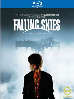 Falling Skies: The Complete First Season (Blu-ray Disc) 8861928