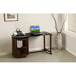 Brown Suzanne Workstation