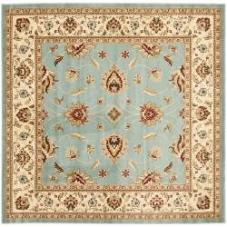 Safavieh Lyndhurst Blue/ Ivory Pile