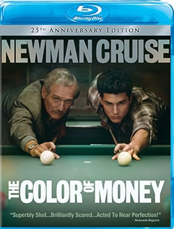 The Color of Money (25th Anniversary Edition) (Blu-ray Disc) 8875569