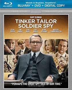 Tinker Tailor Soldier Spy (Blu-ray/DVD) 8875603