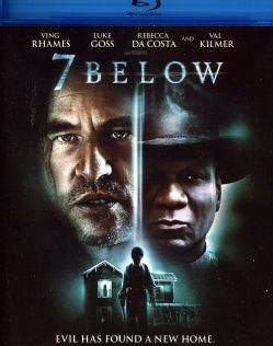 7 Below (Blu-ray Disc) 8875630
