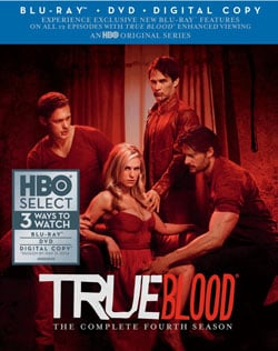 True Blood: The Complete Fourth Season (Blu-ray Disc) 8879736