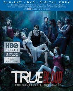True Blood: The Complete Third Season (Blu-ray Disc) 8881424