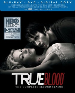 True Blood: The Complete Second Season (Blu-ray Disc) 8882147