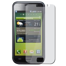 INSTEN Clear Screen Protector for Samsung i9000 Galaxy S